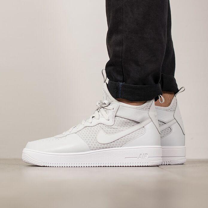 Nike Air Force 1 Ultraforce Mid 864014 002