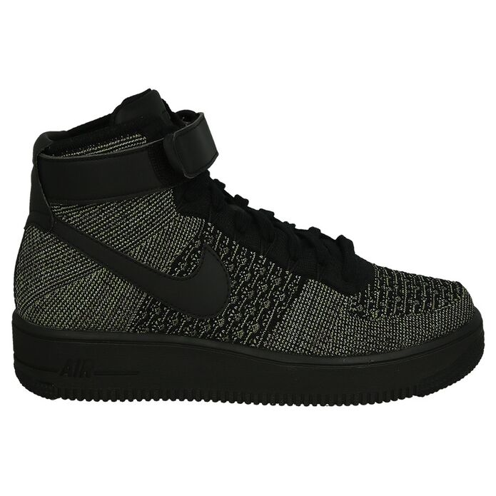 Nike Air Force1 Ultra Flyknit Mid 817420 301