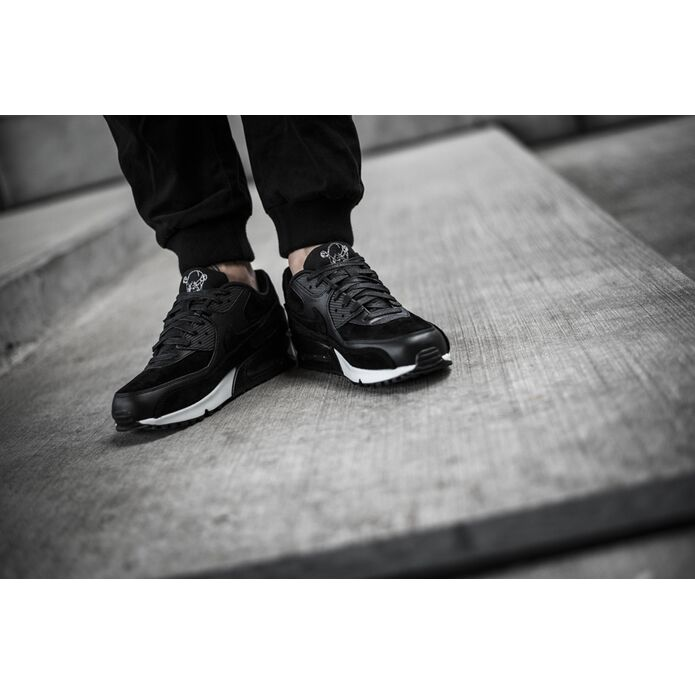 norte extremidades yo lavo mi ropa  Купить Nike Air Max 90 Premium Rebel Skulls 700155 009 в Минске, Гродно,  Гомеле, Бресте, Витебске, Беларуси