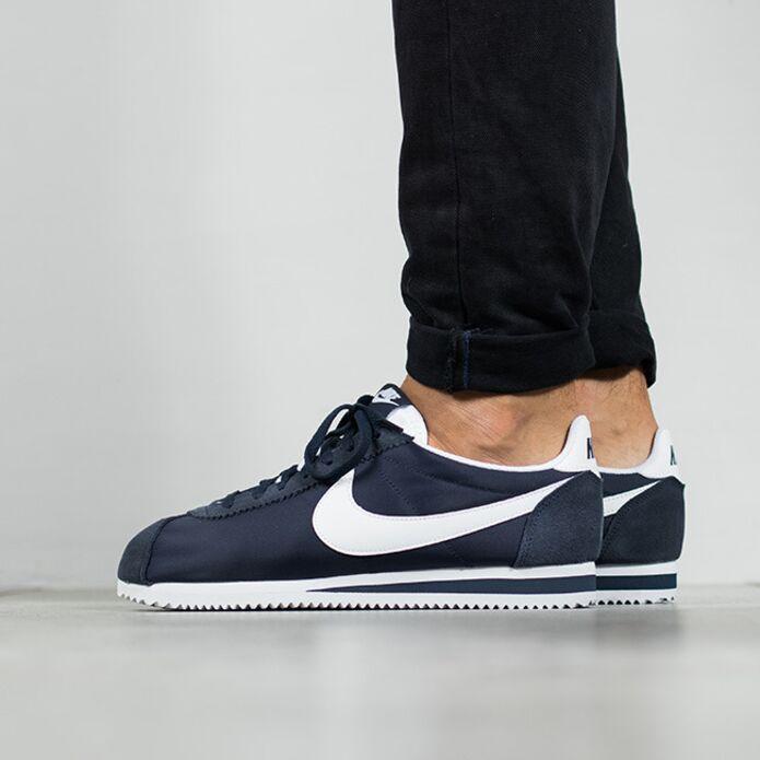 Nike Classic Cortez Nylon 807472 410