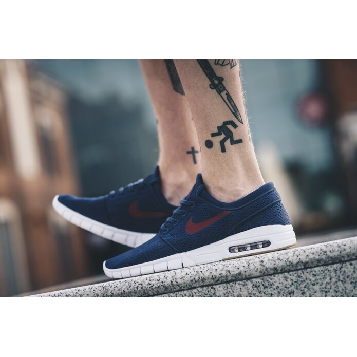 Nike Stefan Janoski Max 631303 469
