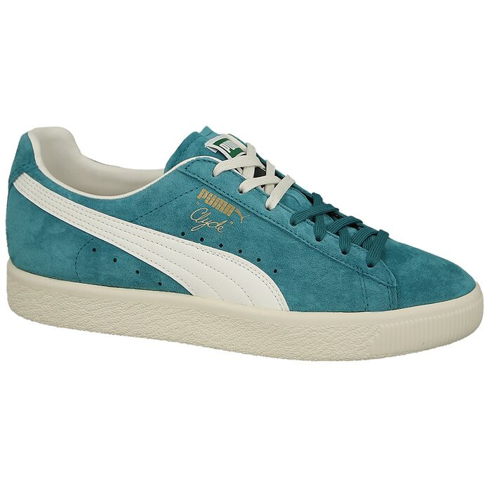 """Puma Clyde """"Premium Core"""" Pack """"Harbor Blue"""" 362632 02"""