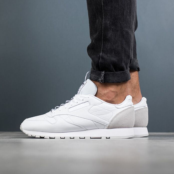 Reebok Classic Leather Iconic Taping BS6209