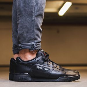 Кроссовки Reebok Workout Plus 2760