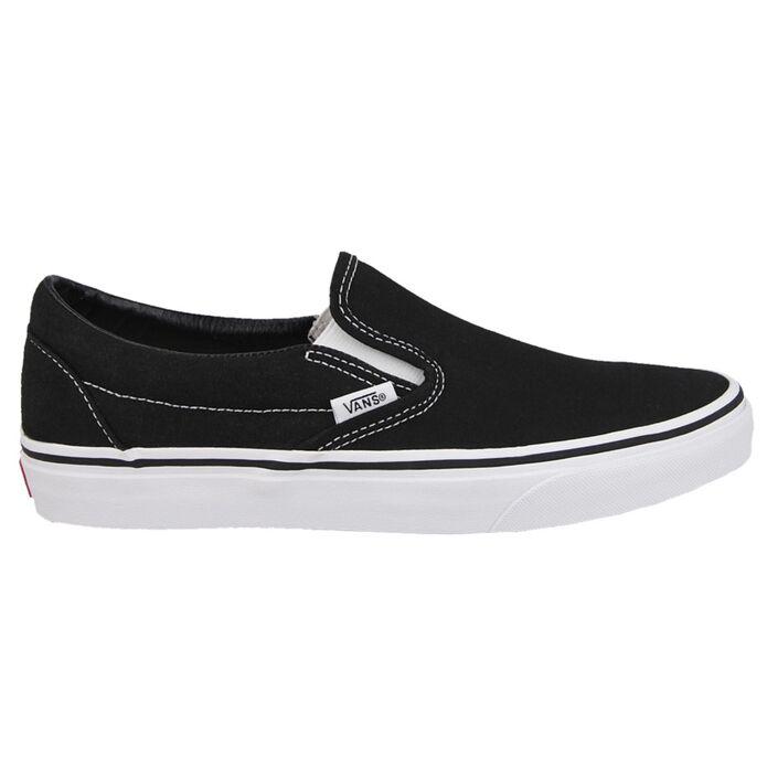 Vans Classic Slip-On EYEBLK