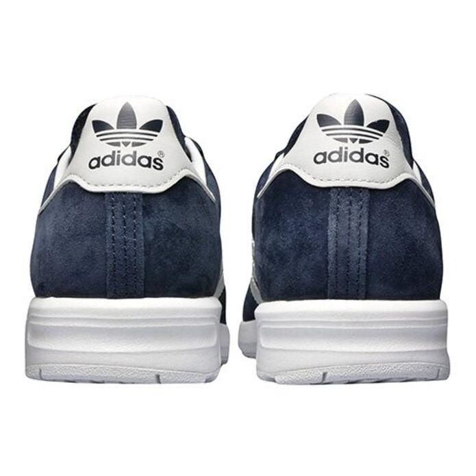 "adidas Campus 8000 x Fourness ""Night Navy"""