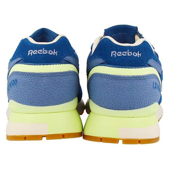"Reebok LX 8500 Desert Vibe ""The Blues"""