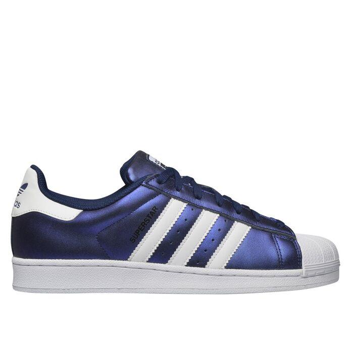 "adidas Superstar ""Bold Blue"""