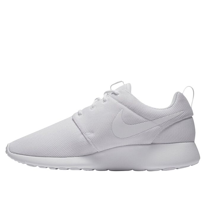 """Nike Roshe One """"White"""""""