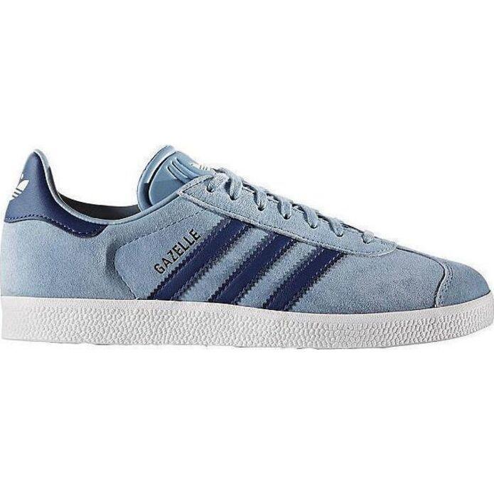 "adidas Gazelle Women ""Tactile Blue"""