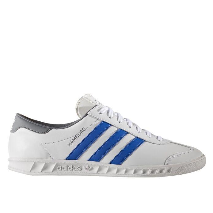 """adidas Hamburg """"White"""""""