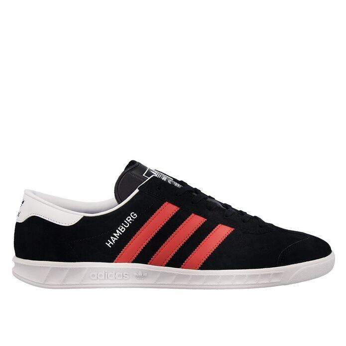 "adidas Hamburg ""Core Black"""