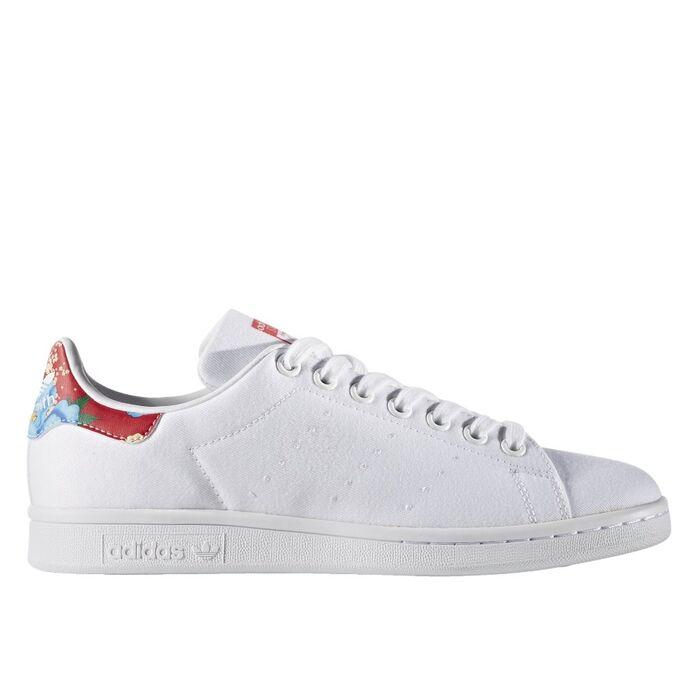 "adidas Stan Smith Women ""Running White"""