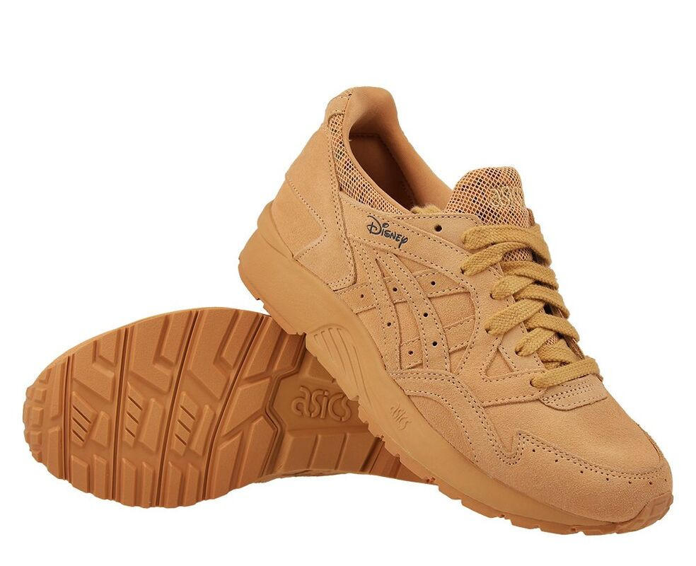 new concept b95ad 42001 Asics x Disney Wmns Gel Lyte V Beauty and the Beast