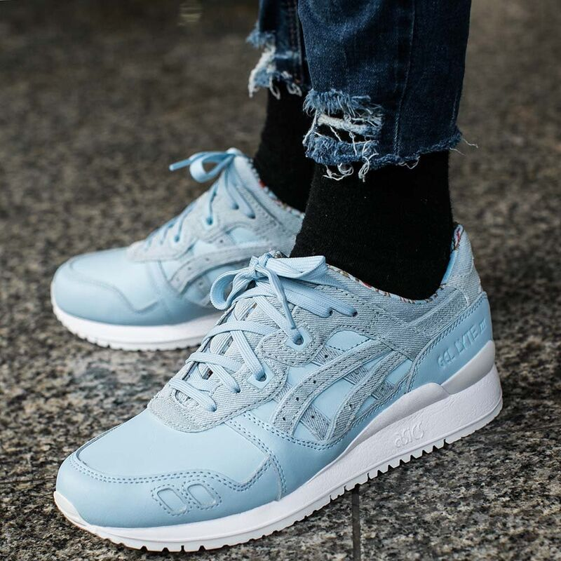 new products 57341 306ea Asics x Disney Wmns Gel Lyte III Beauty and the Beast