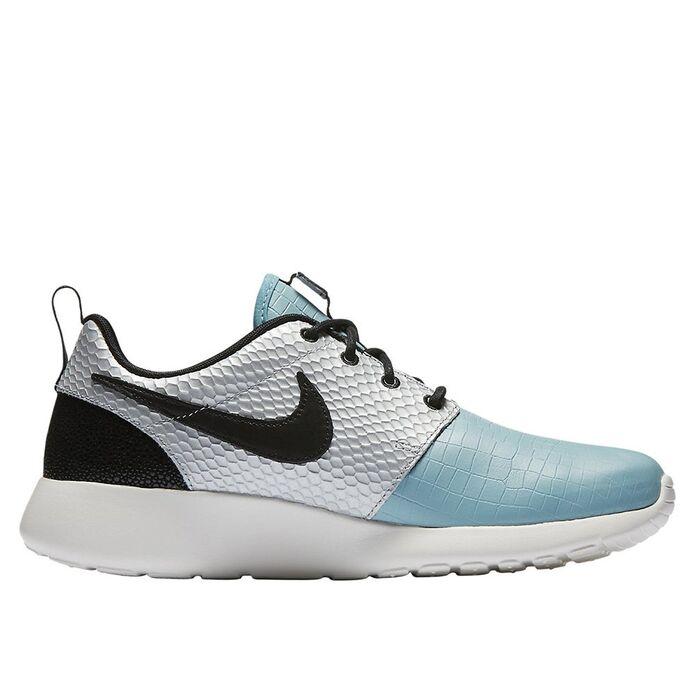 "Nike Wmns Roshe One LX ""Metallic Silver"""