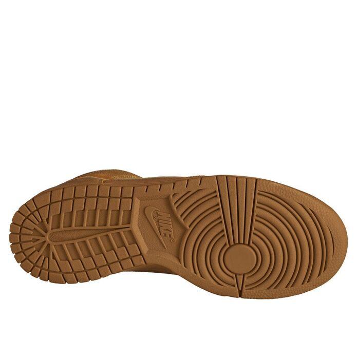 """Nike Wmns Dunk Hi Premium """"Desert Ochre"""""""