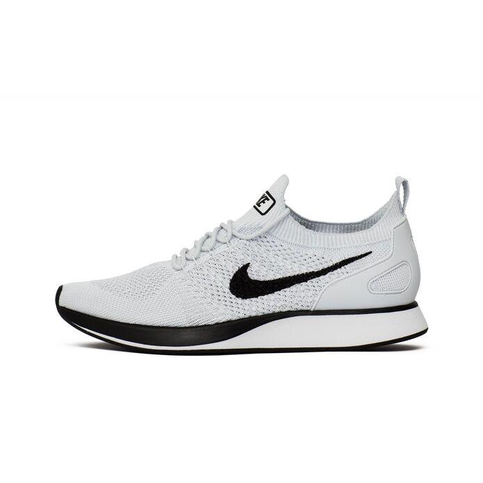 "Nike Air Zoom Mariah Flyknit Racer ""Pure Platinum"""