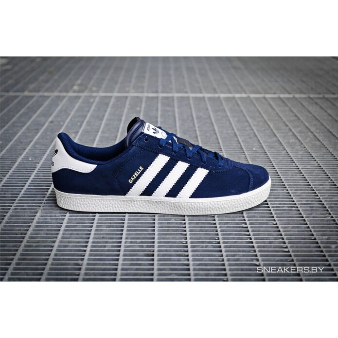 кроссовки Adidas Gazelle 2 J