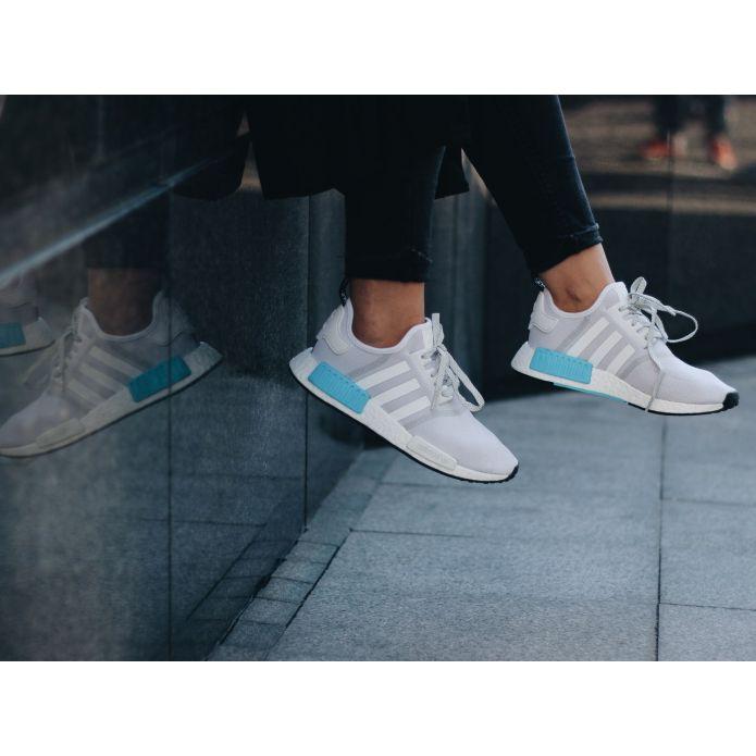 кроссовки Adidas NMD_R1 J