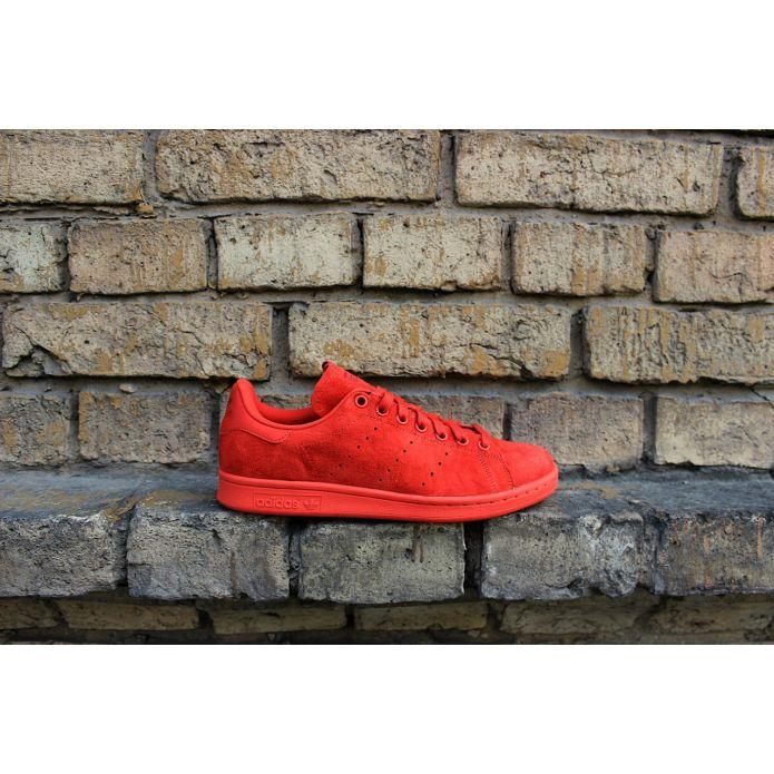 кроссовки Adidas Stan Smith Supercolor
