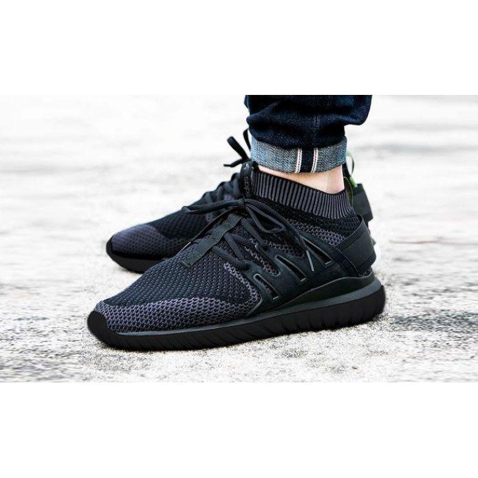 кроссовки Adidas Tubular Nova PK