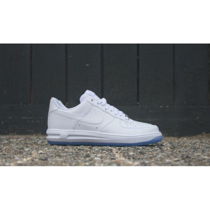 кроссовки Nike Lunar Force 1 Low