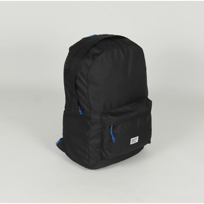 Рюкзак DISLABEL Street backpack black/blue
