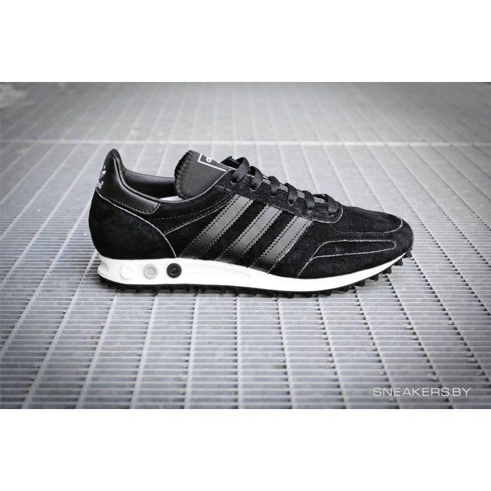 кроссовки Adidas LA Trainer OG