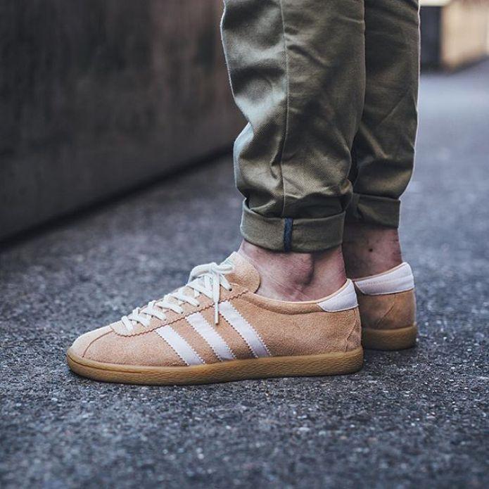 кроссовки Adidas Tobacco Rivea OG