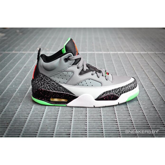 кроссовки Nike Air Jordan Son of Mars