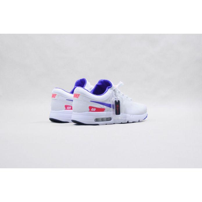 кроссовки Nike Air Max Zero QS «Ultramarine»