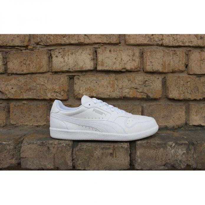 кроссовки Puma Icra Trainer Leather White