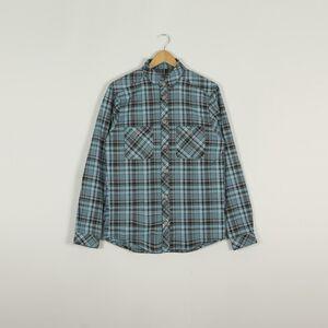 Рубашка DISLABEL ROOKIE BLUE/GREY