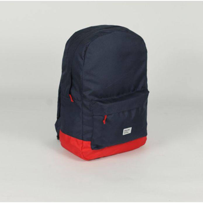 Рюкзак DISLABEL Street backpack navy/red