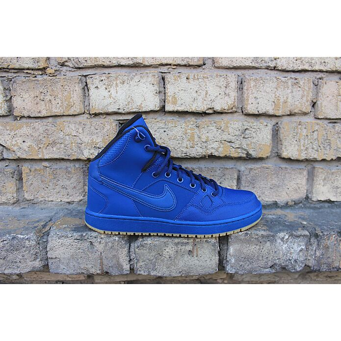 кроссовки Nike Son of Force Mid Winter