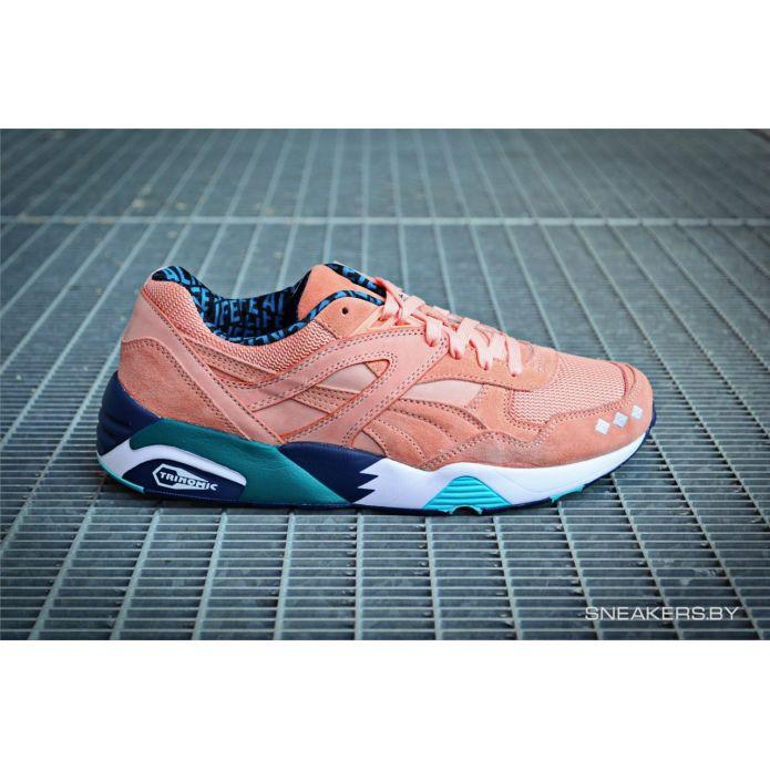 кроссовки ALIFE x Puma Trinomic R698