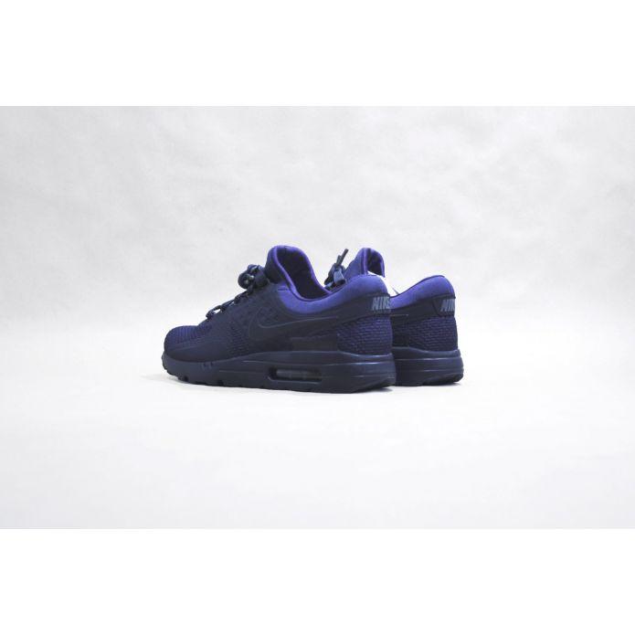 кроссовки Nike Air Max Zero QS «Binary Blue»