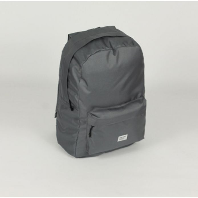 Рюкзак DISLABEL Street backpack dark grey