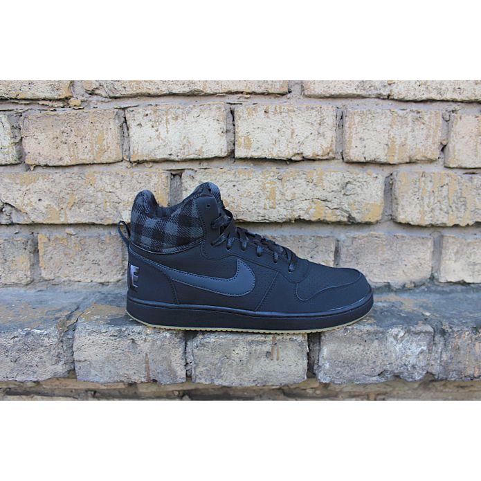 кроссовки Nike Court Borough Mid Premium