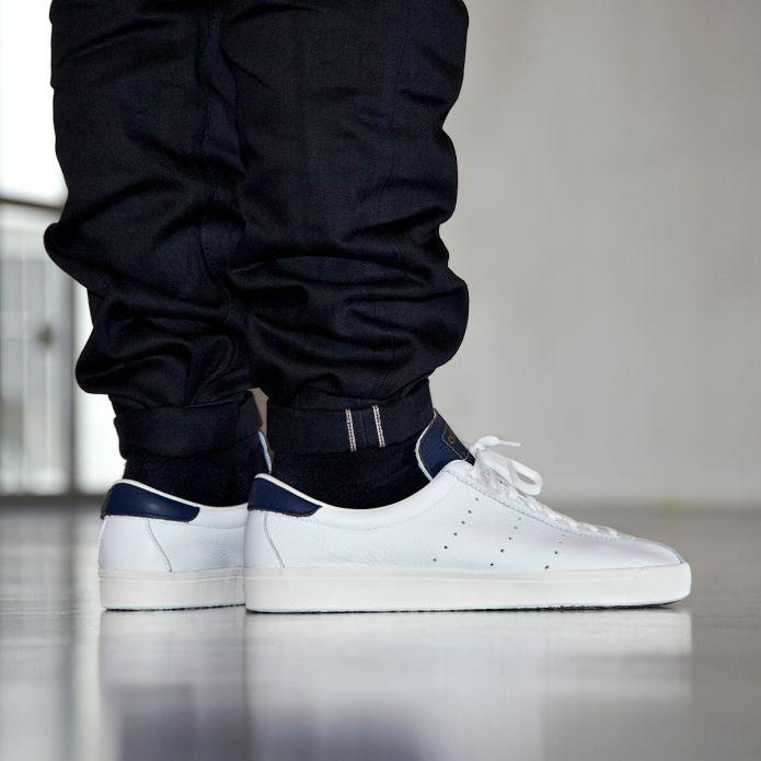 кроссовки Adidas Lacombe SPZL