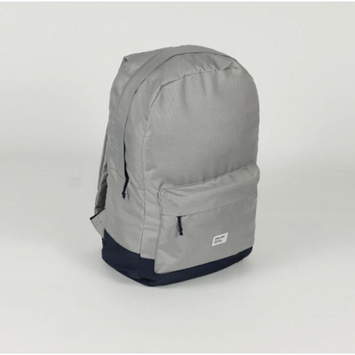Рюкзак DISLABEL Street backpack light grey/navy