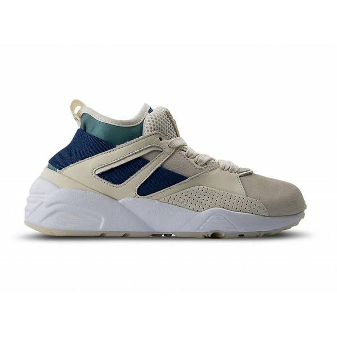 кроссовки CAREAUX x Puma B.O.G Sock