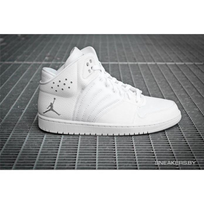 кроссовки Jordan 1 Flight 4