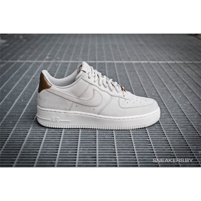 кроссовки Nike Air Force 1 Low Premium Suede
