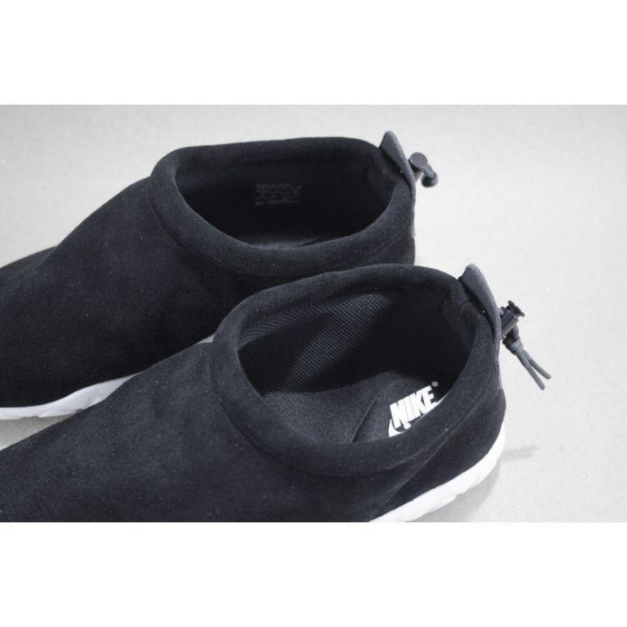 кроссовки Nike Air Moc Ultra «Black/Anthracite»
