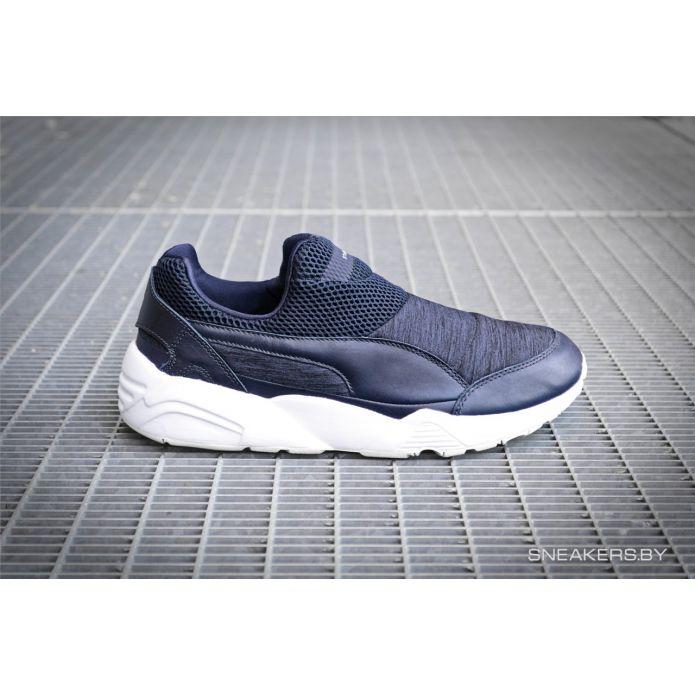 кроссовки STAMPD LA x Puma Trinomic Sock