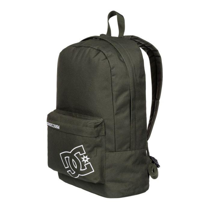 кроссовки DC Bunker Solid Backpack