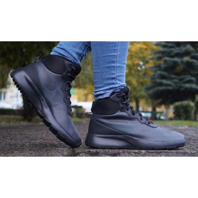 кроссовки Nike Tanjun High WNTR