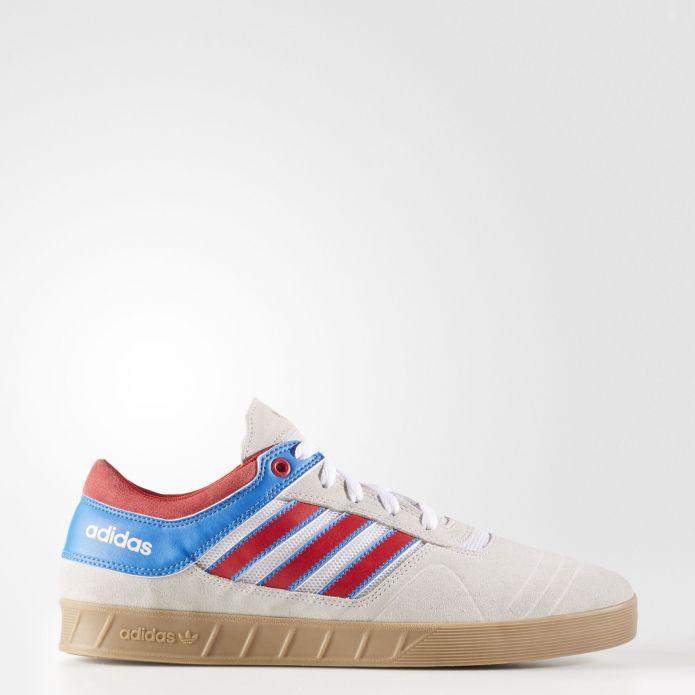 кроссовки Adidas Claremont ADV